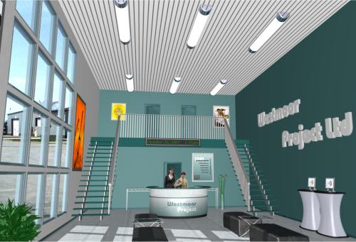 Westmoor Project Office